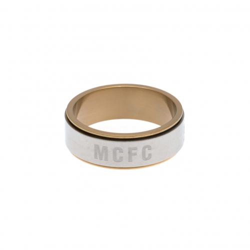 Ring Manchester City FC 150280