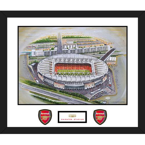 Kunstdruck Arsenal 150366