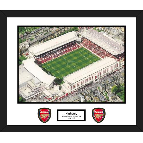 Kunstdruck Arsenal 150371