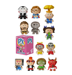 Garbage Pail Kids Mystery Minifiguren 7 cm Really Big Display (12)
