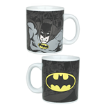 Batman Tasse Punch