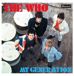 Vinyl Who (The) - My Generation