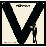 Vinyl Vibrators (The) - Pure Mania