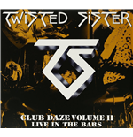 Vinyl Twisted Sister - Club Daze Vol.2 (2 Lp)