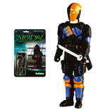 Arrow ReAction Actionfigur Deathstroke 10 cm