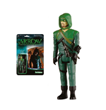 Arrow ReAction Actionfigur Arrow 10 cm