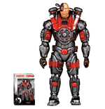 Evolve Legacy Collection Actionfigur Markov 15 cm