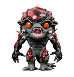 Evolve POP! Games Vinyl Figur Savage Goliath 14 cm