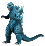 Godzilla Head to Tail Actionfigur 1988 Video Game Appearance 30 cm