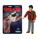 Gremlins ReAction Actionfigur Billy Peltzer 10 cm