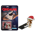 Gremlins ReAction Actionfigur Christmas Gizmo 5 cm