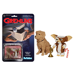 Gremlins ReAction Actionfigur Gizmo & Barney 6 cm