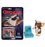 Gremlins ReAction Actionfigur Mogwai Stripe 6 cm