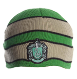 Harry Potter Beanie Slytherin Logo Patch