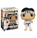 Karate Kid POP! Movies Vinyl Figur Daniel Larusso 10 cm