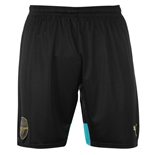 Shorts Arsenal 2015-2016 Third (Schwarz)