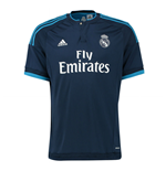 Trikot Real Madrid 2015-2016 Third fur Kinder
