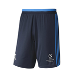Shorts Real Madrid 2015-2016