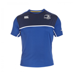 T-Shirt Leinster 2015-2016 (Blau)