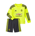 Trikot Manchester United FC 2015-2016 Away