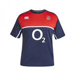 T-Shirt England Rugby 2015-2016