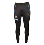 Trainingshose Newcastle United 2015-2016 (Schwarz)