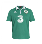 Trikot Irland Rugby 2015-2016 Home