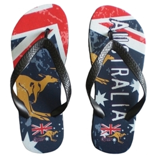 flip flops australien rugby original kaufen sie online im angebot. Black Bedroom Furniture Sets. Home Design Ideas