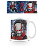 Ant-Man Tasse Run