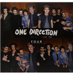 Vinyl One Direction - Four (2 Lp)