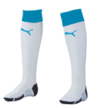 Socken Newcastle 2015-2016 Away (Weiss)