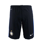 Shorts FC Inter 2015-2016 Home (Schwarz)