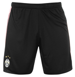 Shorts Juventus 2015-2016 Away