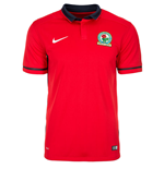 Trikot Blackburn Rovers 2015-2016 Away