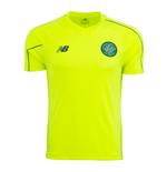 Trikot Celtic 2015-2016 Third (Gelb)