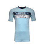 Trikot Cardiff Blues 2015-2016 (Sky blue)