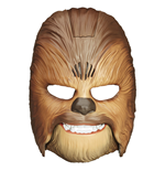Star Wars Episode VII Elektronische Maske Chewbacca