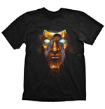 T-Shirt Borderlands 152500