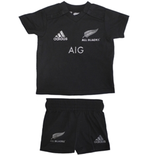 trikot all blacks f r nur 42 75 bei merchandisingplaza. Black Bedroom Furniture Sets. Home Design Ideas