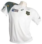 Trikot Australien Rugby Away World Cup Replik