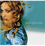 Vinyl Madonna - Ray Of Light (2 Lp)