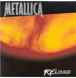 Vinyl Metallica - Reload (2 Lp)