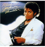 Vinyl Michael Jackson - Thriller (Remastered)