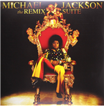 Vinyl Michael Jackson - The Remix Suite (2 Lp)