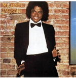 Vinyl Michael Jackson - Off The Wall (Remastered)