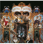 Vinyl Michael Jackson - Dangerous (Remastered) (2 Lp)