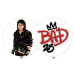 Vinyl Michael Jackson - Bad (25th Anniversary Edition)