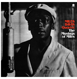 Vinyl Miles Davis Quartet - The Musings Of Miles
