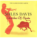 Vinyl Miles Davis - Sketches Of Spain (180 Gr.)