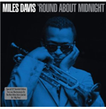 Vinyl Miles Davis - Round About Midnight ( 180 Gr.) (2 Lp)
